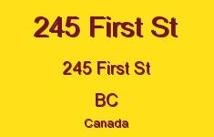 245 First St 245 First