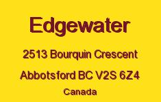 Edgewater 2513 BOURQUIN V2S 6Z4