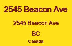2545 Beacon Ave 2545 Beacon