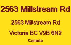 2563 Millstream Rd 2563 Millstream V9B 6N2