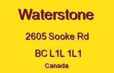 Waterstone 2605 Sooke L1L 1L1
