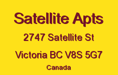 Satellite Apts 2747 Satellite V8S 5G7