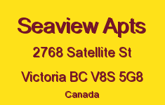 Seaview Apts 2768 Satellite V8S 5G8