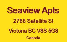 Seaview Apts 2768 Satellite V8S 5G8