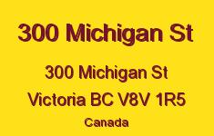 300 Michigan St 300 Michigan V8V 1R5