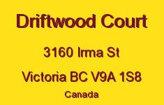 Driftwood Court 3160 Irma V9A 1S8