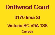 Driftwood Court 3170 Irma V9A 1S8