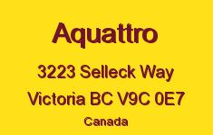 Aquattro 3223 Selleck V9C 0E7