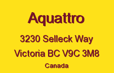 Aquattro 3230 Selleck V9C 3M8