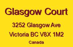 Glasgow Court 3252 Glasgow V8X 1M2