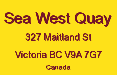Sea West Quay 327 Maitland V9A 7G7