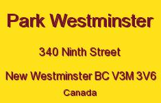 Park Westminster 340 NINTH V3M 3V6