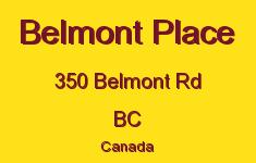 Belmont Place 350 Belmont