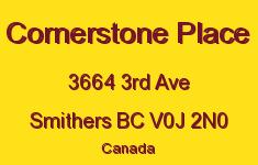 Cornerstone Place 3664 3RD V0J 2N0