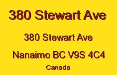 380 Stewart Ave 380 Stewart V9S 4C4