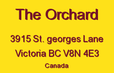The Orchard 3915 St. Georges V8N 4E3