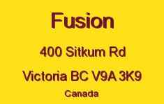 Fusion 400 Sitkum V9A 3K9