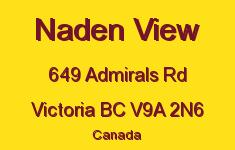 Naden View 649 Admirals V9A 2N6
