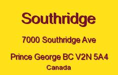 Southridge 7000 SOUTHRIDGE V2N 5A4