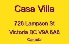 Casa Villa 726 Lampson V9A 6A6