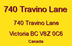 740 Travino Lane 740 Travino V8Z 0C6