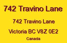 742 Travino Lane 742 Travino V8Z 0E2