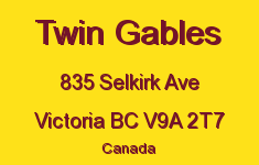 Twin Gables 835 Selkirk V9A 2T7