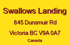 Swallows Landing 845 Dunsmuir V9A 0A7