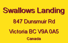 Swallows Landing 847 Dunsmuir V9A 0A5