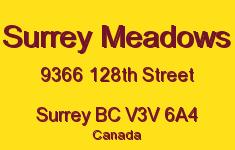 Surrey Meadows 9366 128TH V3V 6A4