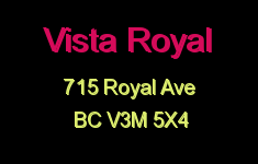 Vista Royal 715 ROYAL V3M 5X4