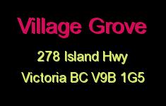 Village Grove 278 Island V9B 1G5