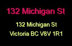 132 Michigan St 132 Michigan V8V 1R1