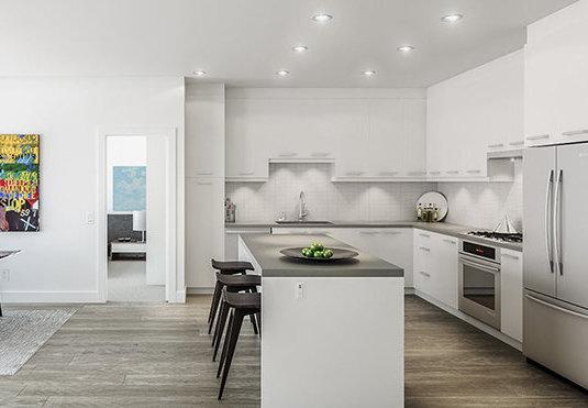 3488 Sawmill Crescent, Vancouver, BC V5S, Canada Kitchen!