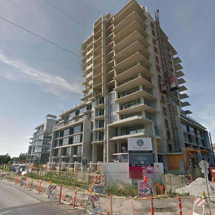 8677 Capstan Way, Richmond, BC V6X 2K8, Canada Street View!