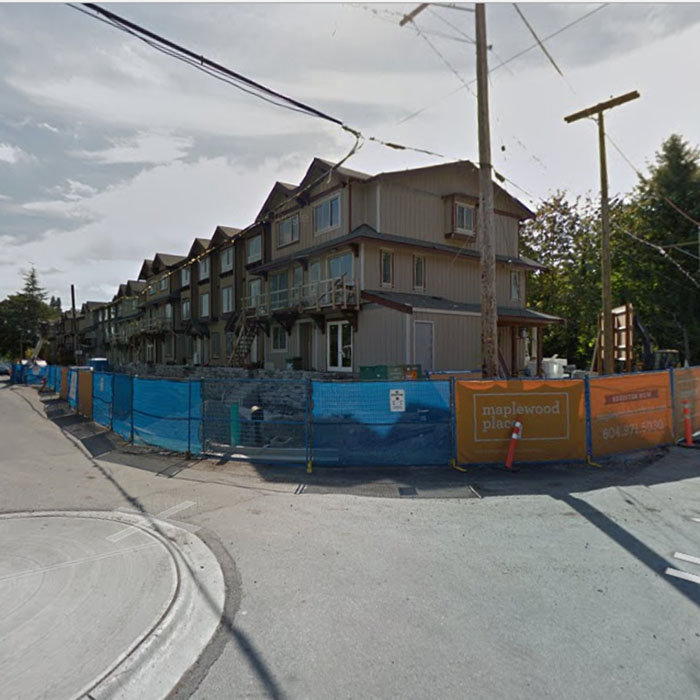 433 Seymour River Pl, North Vancouver, BC V7H 0B8, Canada Street View!