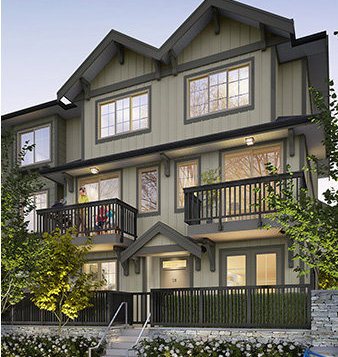 433 Seymour River Pl, North Vancouver, BC V7H 0B8, Canada Exterior!