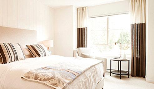 433 Seymour River Pl, North Vancouver, BC V7H 0B8, Canada Bedroom!