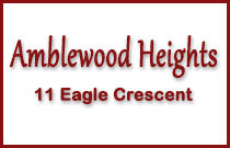 Amblewood Heights 11 EAGLE V2G 4R6