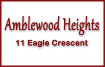 Amblewood Heights 11 EAGLE V2G 4R6