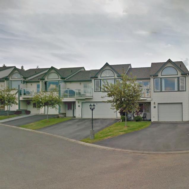 Amblewood Heights - 11 Eagle Williams Lake BC!