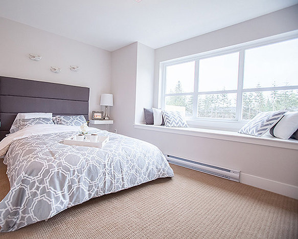 20856 76 Ave, Langley, BC V2Y 0S7, Canada Bedroom!
