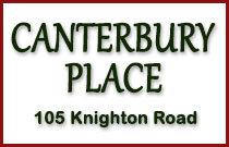 Canterbury Place 2321 12TH V1C 5T5