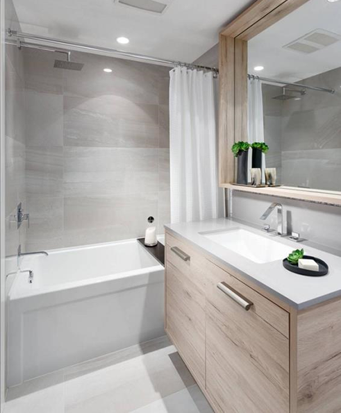 2450 Alpha Ave, Burnaby, BC V5C 5L6, Canada Bathroom!