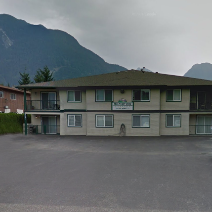 Mountain View - 450 Thacker Hope BC !