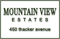 Mountain View Estates 450 THACKER V0X 1L0