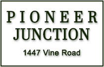 Pioneer Junction 1447 VINE V0N 2L1