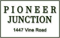 Pioneer Junction 1447 VINE V0N 2L1