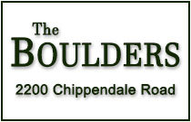 The Boulders 2200 CHIPPENDALE V7S 3J4
