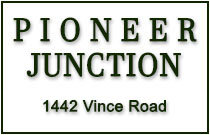 Pioneer Junction 1442 VINE V0N 2L0